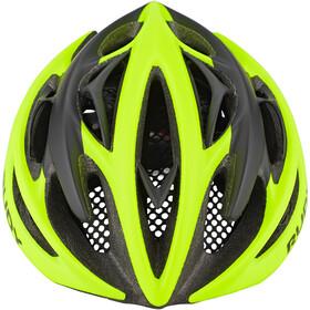 Rudy Project Sterling + Helmet yellow fluo - black matte